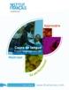 Brochure cours de français