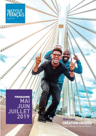 programme mai-juin-juillet-2019